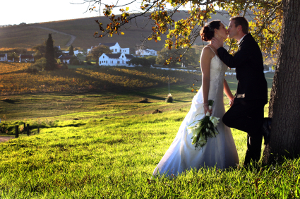 Wedding Location San Luis Obispo Cambria