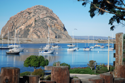 Weddings Morro Bay